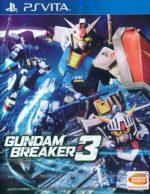 Gundam Breaker 3 [PSVITA] [ASIA] [HENHAKU] Mega