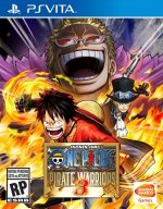 One Piece Pirate Warriors 3 [PSVITA] [EUR] [HENKAKU] Mega