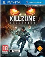Killzone Mercenary [PSVITA] [USA] [HENKAKU] [Ingles-Español] Mega