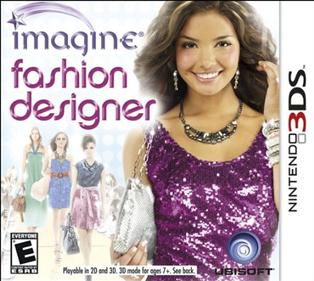 Portada-Descargar-Roms-3DS-Mega-CIA-Imagine-Fashion-Designer-USA-3DS-Multi3-Espanol-Gateway3ds-Sky3ds-CIA-Emunad-xgamersx.com