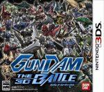 Gundam – The 3D Battle [JPN] 3DS CIA