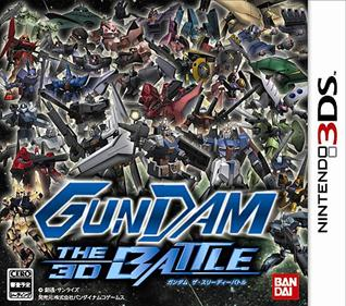 Portada-Descargar-Roms-3DS-Mega-Gundam-The-3D-Battle-JPN-3DS-Gateway3ds-Sky3ds-CIA-Emunad-Roms-Mega-xgamersx.com