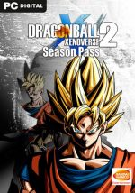 Dragon Ball Xenoverse 2 + DLC [PC-Game] Mega [Multi-Español] [CODEX]