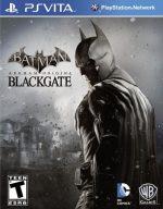 Batman Arkham Origins Blackgate [PSVITA][HENKAKU] [USA]