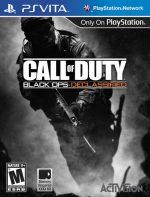 Call Of Duty Black Ops Declassified [PSVITA] [HENKAKU] [EUR] Multi-Español