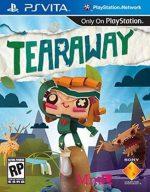 Tearaway [PSVITA] [HENKAKU] [EUR] Mega