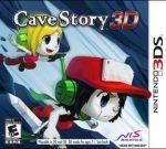 Cave Story 3D [EUR] 3DS [Multi3]