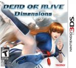 Dead or Alive Dimensions [EUR] 3DS [Multi5-Español]