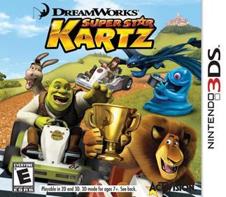 Portada-Descargar-Rom-3DS-Mega-DreamWorks-Super-Star-Kartz-EUR-3DS-Multi7-Espanol-Gateway3ds-Emunad-Sky3ds-Mega-xgamersx.com
