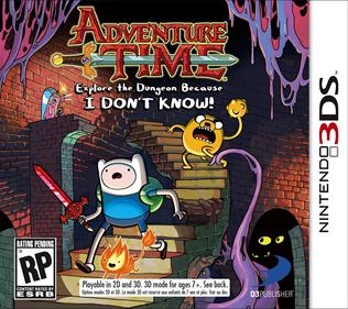 Portada-Descargar-Rom-3ds-Mega-Adventure-Time-Explore-the-Dungeon-Because-I-DON-T-KNOW-EUR-3DS-Mult-Espanol-Gateway3ds-Emunad-Sky3ds-Mega-xgamersx.com