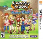 Harvest Moon Skytree Village [USA] 3DS CIA