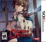 Corpse Party Back to School Edition [USA] 3DS
