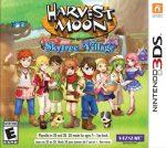 Harvest Moon Skytree Village [USA] 3DS