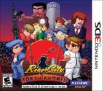 River City Tokyo Rumble [USA] 3DS