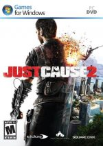 Just Cause 2 Complete [PC-Game] Mega [Multi-Español]