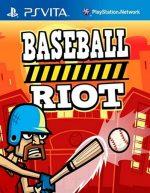 Baseball Riot [PSVITA] [HENKAKU] EUR [Multi-Español]