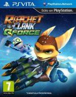 Ratchet & Clank QForce [PSVITA] [ [HENKAKU ] EUR
