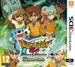 Inazuma Eleven GO Chrono Stones Thunderflash [EUR] 3DS [Multi-Español]