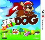 Jet Dog [EUR] 3DS [Multi6-Español]