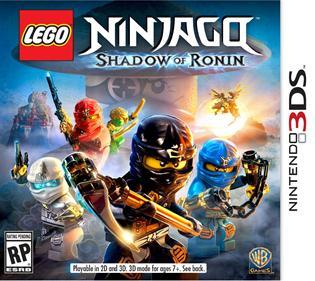 Portada-Descargar-Rom-3DS-Mega-LEGO-Ninjago-Shadow-of-Ronin-EUR-3DS-Multi4-Espanol-Gatewa3ds-Emunad-Sky3ds-Mega-xgamersx.com