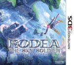 Rodea The Sky Soldier [JPN] 3DS