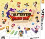 Theatrhythm Dragon Quest [JPN] 3DS