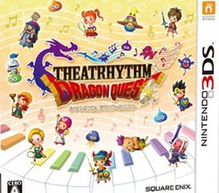 Portada-Descargar-Rom-3DS-Mega-Theatrhythm-Dragon-Quest-JPN-3DS-Gateway3ds-Sky3ds-Emunad-xgamersx.com