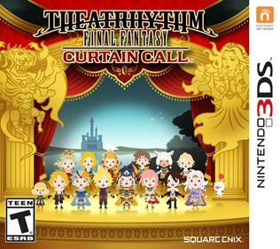 Portada-Descargar-Rom-3DS-Mega-Theatrhythm-Final-Fantasy-Curtain-Call-USA-3DS-Multi3-Espanol-Parcheado-Online-Gateway3ds-Mega-xgamersx.com