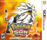 Pokemon Sun [EUR] 3DS RETAIL Version [Multi-Español] Fixeado