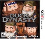 Duck Dynasty [USA] 3DS