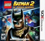 LEGO Batman 2 DC Super Heroes [EUR] 3DS [Multi2]