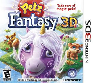 Portada-Descargar-Roms-3DS-Mega-Petz-Fantasy-3D-EUR-3DS-Multi9-Espanol-gateway-Ultra-Sky3ds-Mega-xgamersx.com