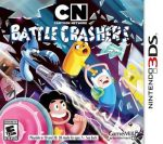 Cartoon Network Battle Crashers [USA] 3DS