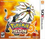 Pokemon Sun [USA] 3DS [RETAIL Version] Multi-Español [Fixeado]