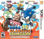 SEGA 3D Classics Collection [EUR] 3DS