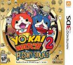 Yo-Kai Watch 2 Fleshy Souls [AUS] – Australia 3DS