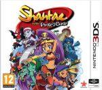 Shantae and the Pirates Curse [USA] 3DS [Multi-Español]