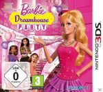 Barbie Fun And Fashion Dogs [EUR] 3DS [Multi6-Español]