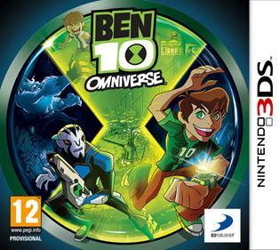 Portada-Descargar-Roms-3ds-Mega-Ben-10-Omniverse-EUR-3DS-Espanol-Gateway3ds-Sky3ds-Emunad-CIA-MEGA-xgamersx.com