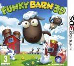 Funky Barn 3D [EUR] 3DS [Multi5-Español]