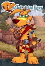 TY the Tasmanian Tiger [PC-Game] Mega [Multi-Español]