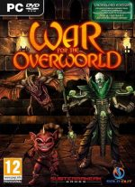 War for the Overworld Crucible [PC-Game] Mega [Multi-Español]