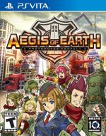 Aegis of Earth Protonovus Assault [PSVITA] [HENKAKU] [MAI] [USA