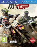 MXGP The Official Motocross Videogame [PSVITA] [HENKAKU]  [EUR]
