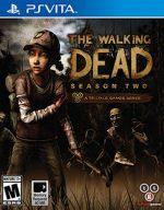 The Walking Dead (Season 2) [PSVITA] [HENKAKU]  [USA]