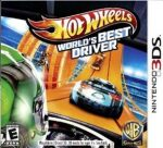 Hot Wheels Worlds Best Driver [EUR] 3DS [Multi6-Español]