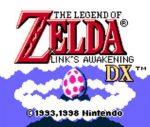 Legend Of Zelda Links Awakening [EUR] 3DS [Virtual Console] [GBC]