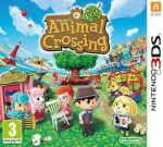 Animal Crossing New Leaf [EUR] 3DS [MULTI-Español]