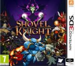 Shovel Knight [USA] 3DS [eShop]