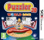 Puzzler World 2012 3D [USA] 3DS [Multi5-Español]